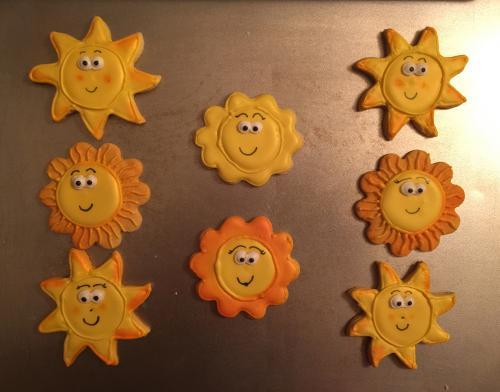 Fun suns!